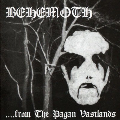 ...From the Pagan Vastlands CD