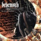 Live ΕΣΧΗΑΤΟΝ - The Art of Rebellion CD