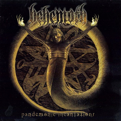 Pandemonic Incantations LP