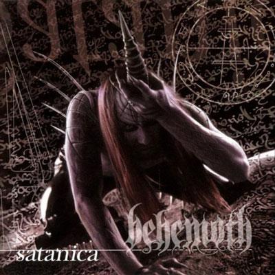 Satanica CD