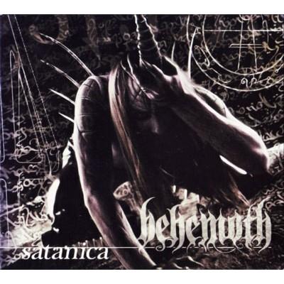 Satanica CD DIGI