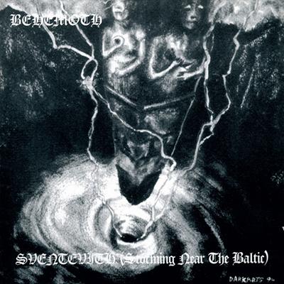 Sventevith [Storming Near The Baltic] CD