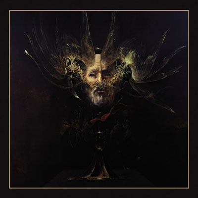 The Satanist CD DIGI