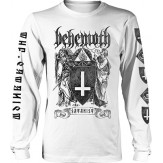 The Satanist [WHITE] - LONGSLEEVE