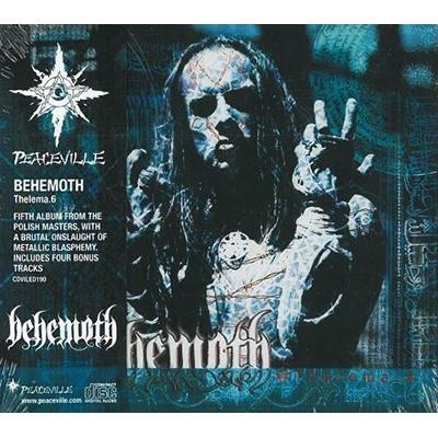 Thelema.6 CD