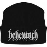 BEHEMOTH logo - BEANIE