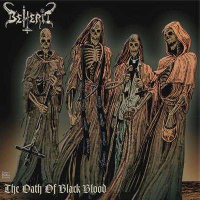 The Oath of Black Blood CD