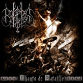 Chants de Bataille CD