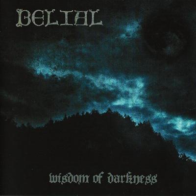 Wisdom of Darkness CD