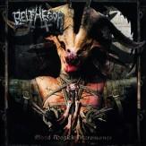 Blood Magick Necromance CD