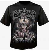 Conjuring The Dead - TS