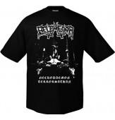 Necrodaemon - Terrorsathan - TS