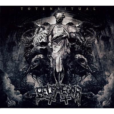 Totenritual CD DIGI