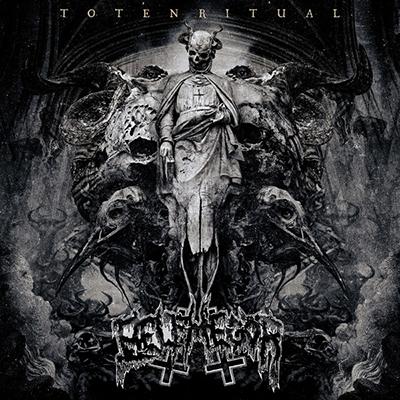 Totenritual LP
