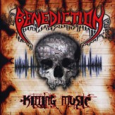 Killing Music LP+CD