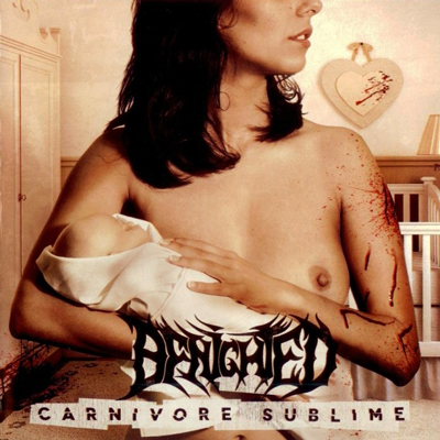Carnivore Sublime CD