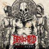 Necrobreed CD
