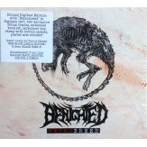 Necrobreed CD DIGIBOX