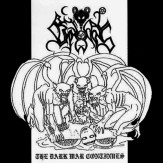 The Dark War Continues CD