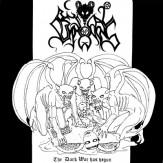 The Dark War Has Begun CD