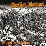 Blood & Valour CD