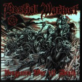 Vengeance War 'till Death CD