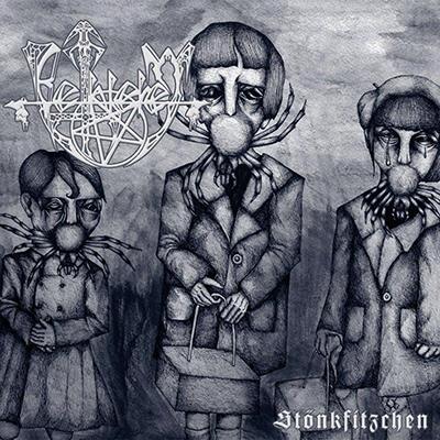 Stönkfitzchen LP
