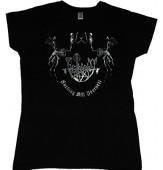 Suicidal Dark Metal - GIRLIE