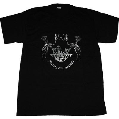 Suicidal Dark Metal - TS