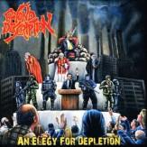 An Elegy For Depletion CD