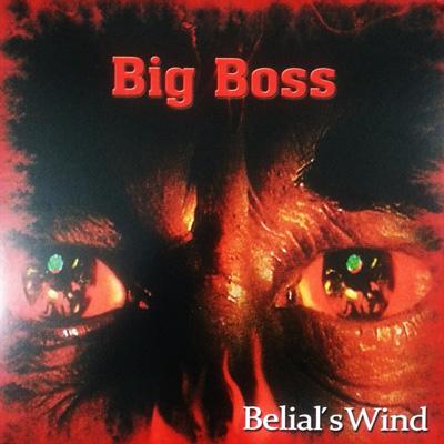 Belial's Wind LP