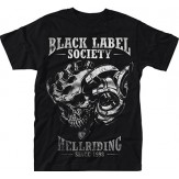 Hell Riding - TS