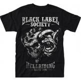 Hell Riding - TS