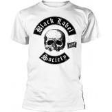 logo / skull - TS