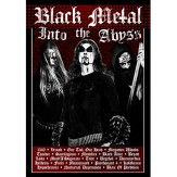 BLACK METAL - Into The Abyss - BOOK