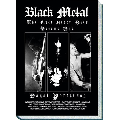 BLACK METAL - The Cult Never Dies - Volume One