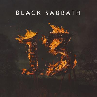 13 CD