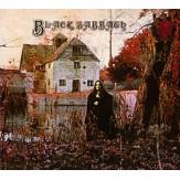 Black Sabbath 2CD DIGI
