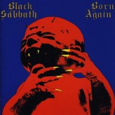 Born Again CD