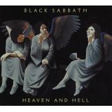 Heaven and Hell 2CD DIGI