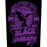 Lord of This World - BACKPATCH