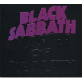 Master of Reality CD