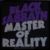 Master of Reality - PATCH