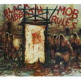 Mob Rules 2CD DIGI