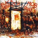 Mob Rules CD