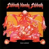 Sabbath Bloody Sabbath CD