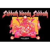Sabbath Bloody Sabbath - FLAG