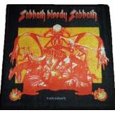 Sabbath bloody Sabbath - PATCH