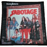 Sabotage - PATCH