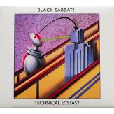 Technical Ecstasy CD DIGI